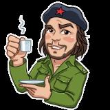 Comrade Che