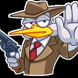 Detective Caplini