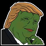 PePe Trump @kyprijan