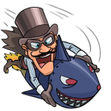 Professor Fate
