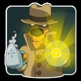 Dobie the Spy
